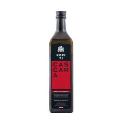 CASCARA (concentrat), 4 litri de băuturi dintr-o sticlă de 950 ml image