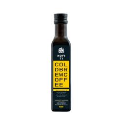 COLD BREW COFFEE (concentrat), 700 ml de băuturi dintr-o sticlă de 230 ml image