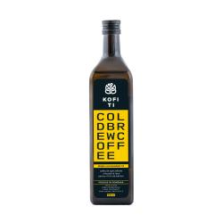 COLD BREW COFFEE (concentrat), 2.8 litri de băuturi dintr-o sticlă de 950 ml image