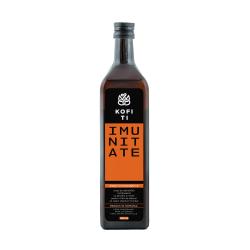 IMUNITATE (sirop), 4 litri de băuturi dintr-o sticlă de 950 ml image