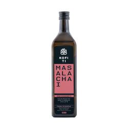 MASALA CHAI (sirop), 4 litri de Chai Latte dintr-o sticlă de 950 ml image