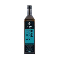 INDIAN TONIC (sirop), 8 litri de apă tonică artizanală dintr-o sticlă de 950 ml image