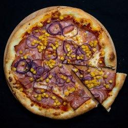 Pizza Baceapo image