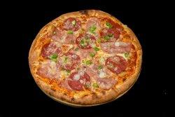 Pizza Cartier image