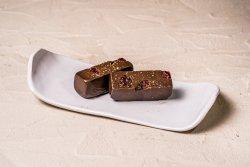 Ciocolată de casă cu trufe image