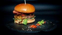 Burger Arcu image