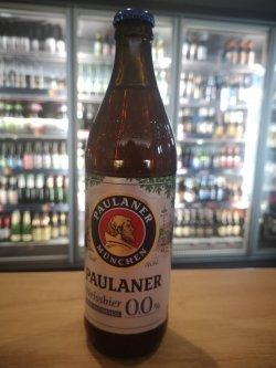 Paulaner Weissbierr 0 alcool image