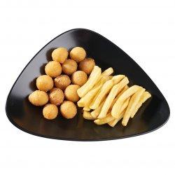 Cartofi mix image