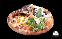 Pizza Brothers 30 cm