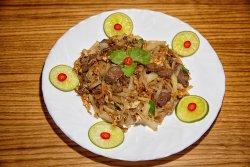 Pad Thai de vită image
