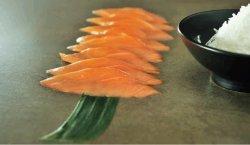 Shake Sashimi 4 bucăți  image