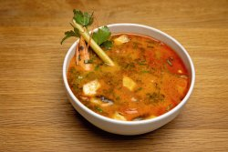 Supa Tom Yum