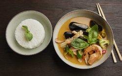 Curry roșu image