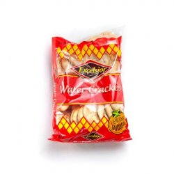 Excelsior water crackers image