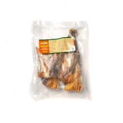 Afroase dried lizard fish image