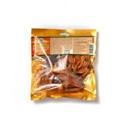 Afroase smoked dried catfish fillets image