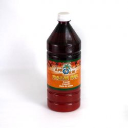 Afrose palm oil image