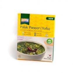 Ashoka palak paneer (tofu) image