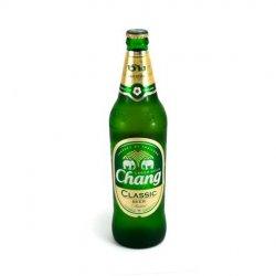 Chang beer image