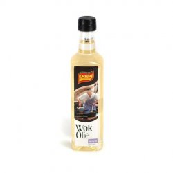 Daily-wok oil