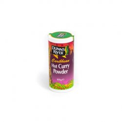 Dr carribbean hot curry powder