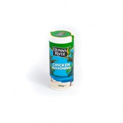 Dr chicken seasoning image