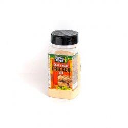 Dr coat & bake chicken image