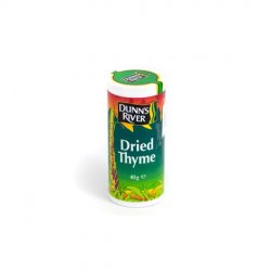 Dr dried thyme