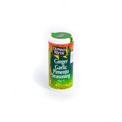 Dr ginger garlic pimento seasoning