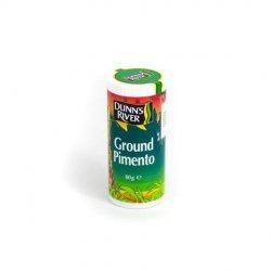 Dr ground pimento image