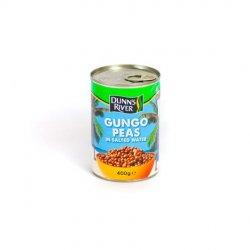 Dr gungo peas in salted water image
