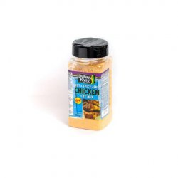 Dr hot & spicy jerk chicken fry mix