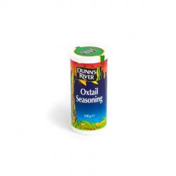 Dr oxtail seasoning image