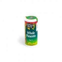 Dr whole pimento
