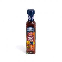Encona texan chilli bbq sauce image