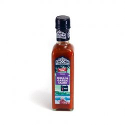 Encona thai chilli & garlic sauce