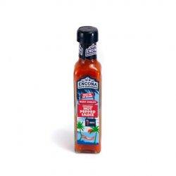 Encona west indian hot pepper sauce image