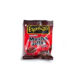Esprezzo centerfilled mocha coffe candy image