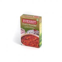 Everest curry powder image