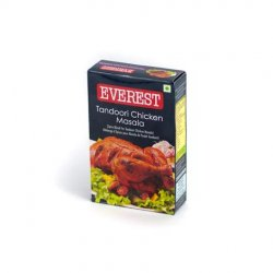 Everest tandoori masala image