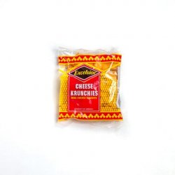 Excelsior cheese krunchies image