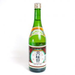 Gekkeikan sake image