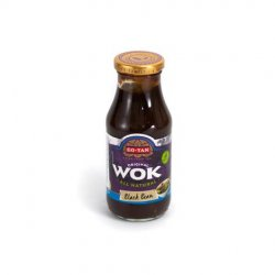 Go-tan wok black bean sauce