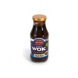 Go-tan wok black bean sauce image