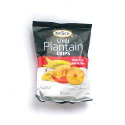 Grace chilli plantain chips image