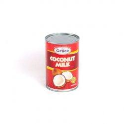 Grace coconut milk image