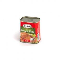 Grace corned beef image