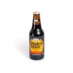 Grace mighty malt (bottle) image