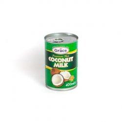 Grace premium thai coconut milk image