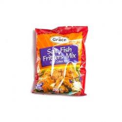 Grace salt fish fritters mix (fish cake mix) image
